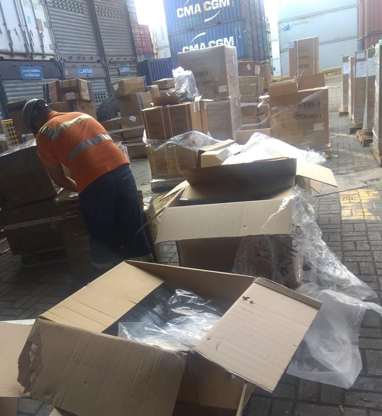 Tramiaustral brinda asesoría en los trámites aduaneros y de comercio exterior